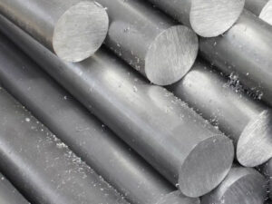 Прием сплава алюминия АМЦ