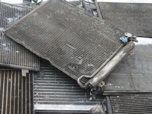 лом алюминиево-медных радиаторов