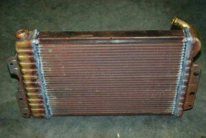 лом медно-алюминиевых радиаторов