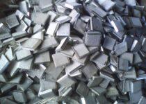 Прием свинца на металлолом